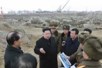 Sjeverna Koreja ispalila sedam raketa u more