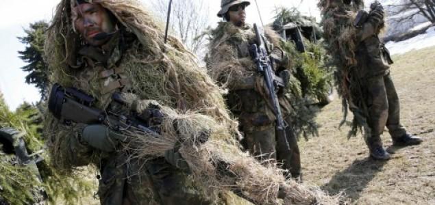 Vojska EU bez baruta: Planovi stvaranja jedinstvene europske sile stari koliko i Unija