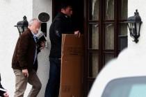 Istraga pada aviona Germanwingsa: Policija pronašla značajan trag