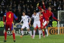 Brojni skauti velikih evropskih klubova na utakmici Austrija-BiH