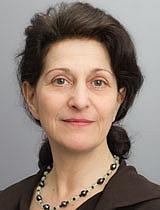 dr. sc. Sabine Riedel, autorica
