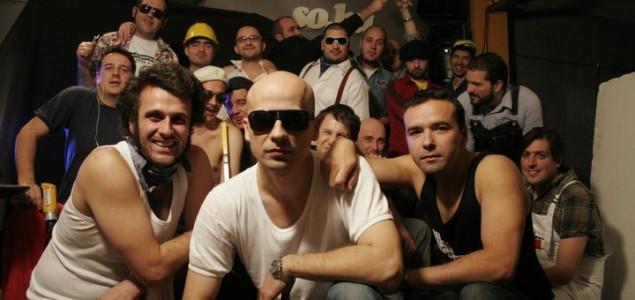 Bend Dvadesetorica nastupa u OKC Abrašević