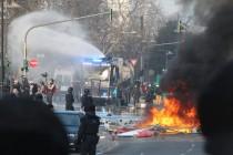 U Frankfurtu u neredima uhapšeno 350 ljudi