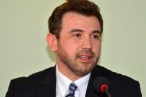 Dennis Gratz izabran za predsjednika Glavnog odbora Naše stranke