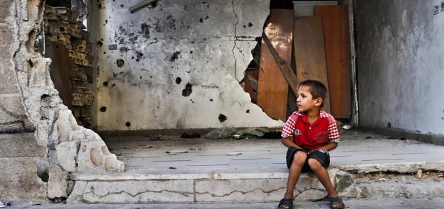Izvještaj: Rat gurnuo 80 odsto Sirijaca u siromaštvo