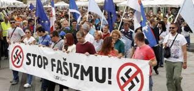 Osnivačka skupština Antifašističke lige RH