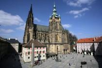 Katedrala sv. Vida u Pragu