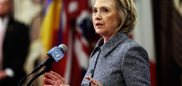 Najmoćniji kandidat: Hillary Clinton bi mogla postati predsjednica SAD-a