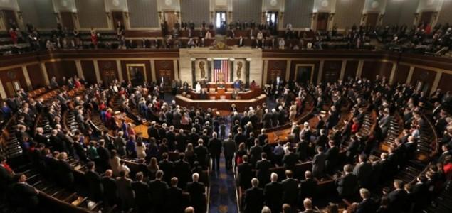 Kongres SAD: Poslati oružje Ukrajini