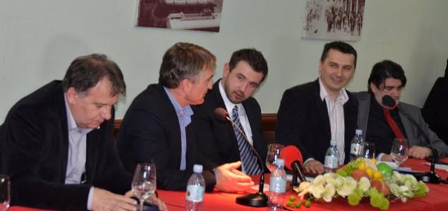 Video: Dejtonska BiH je neprijatelj lijevih stranaka