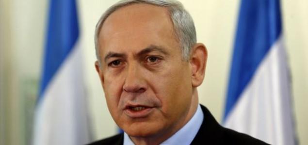 Tramp se sastaje sa Netanjahuom u Beloj kući