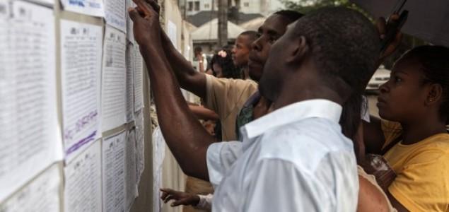 Nigerija danas bira novog predsjednika