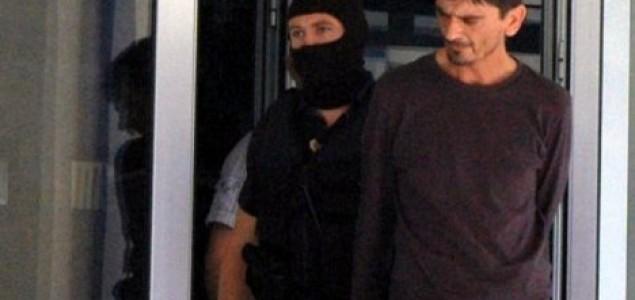 Paravinja osuđen na 40 godina zatvora