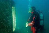 5 Fascinantnih podvodnih ruševina