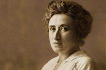Rosa Luxemburg – Oštri mač i živi plamen revolucije