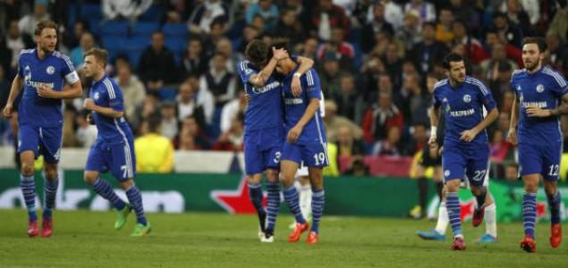 Razočarenje u Schalkeu: Igrali smo sjajno i zaslužili više