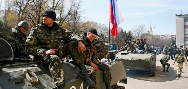 Nuland: Rusija i dalje šalje oružje u Ukrajinu
