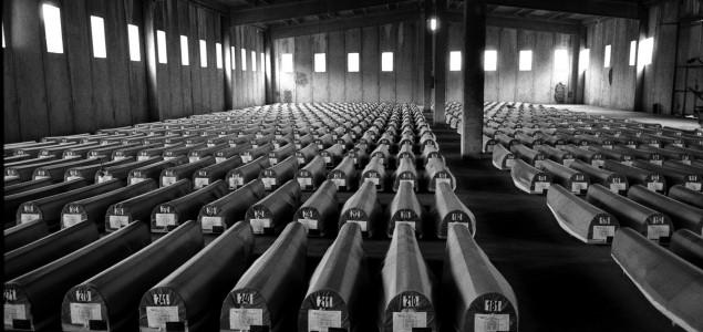 Srebrenica: Otkazana promocija knjige koja negira genocid