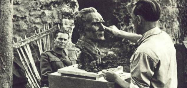 Vlado Puljić: Titova smrt