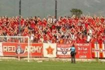 "Red Army poručuje: ""Sveta je dužnost podržati Velež, napunimo stadion protiv Travnika"""