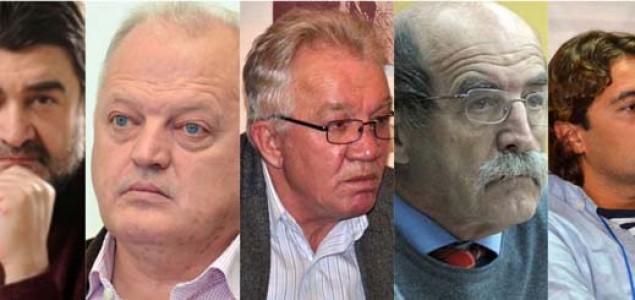 Tribina u Mostaru: Nacionalizam i ljevica