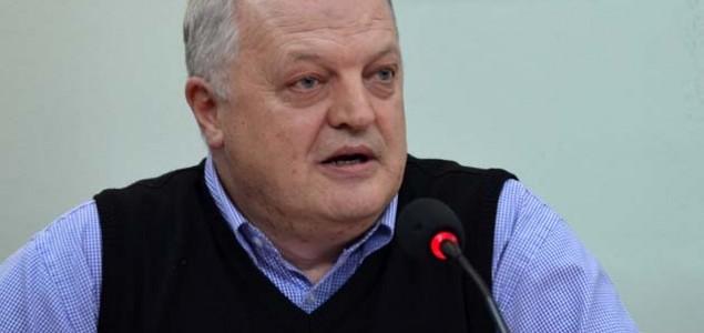 Fra Ivan Šarčević: Moramo se nastaviti boriti protiv nacionalizma