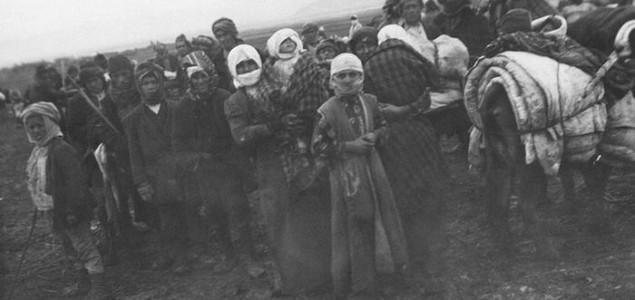 Parlament Njemačke: Nad Jermenima izvršen genocid