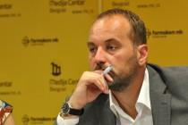 Slobodan Dukić: Gluvi barut