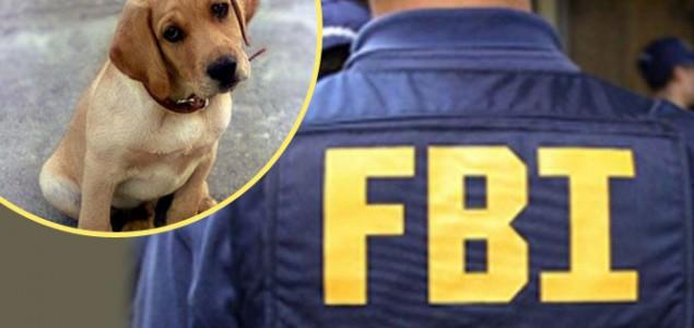 """FBI zlostavljanje životinja počinje da tretira kao """"zločin protiv društva""""!"""