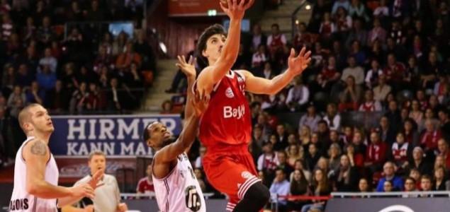 Nihad Đedović neće moći igrati na Eurobasketu?