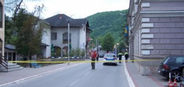 Pucnjava u policijskoj stanici u Zvorniku, ubijen policajac i napadač