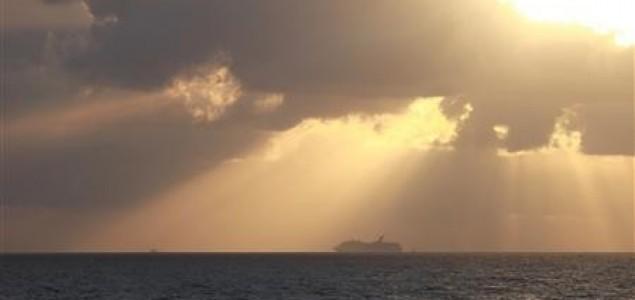 Brodolom ruskog ribarskog broda kod Kamčatke: 54 poginula, 15 nestalih