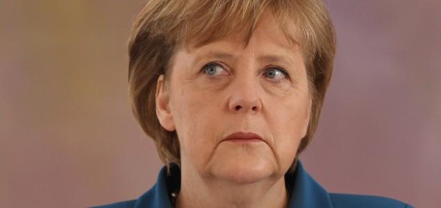 Merkel traži da njemačke kompanije zaposle više izbjeglica