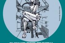 Najava predavanja i feminističkih razgovora: 50 nijansi cyber feminizma: Feministicki principi interneta