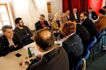 Nikšić i Sdp uz Dizdara: Kulturno naslijeđe i poštivanje ljudskih prava najugroženije u Stocu