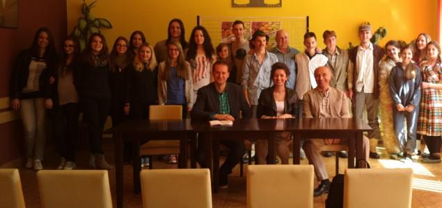 Završen 14. Festival srednjoškolskog teatra u Travniku