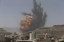 Šest ubijenih i 60 ranjenih u saudijskom udaru na Sanu