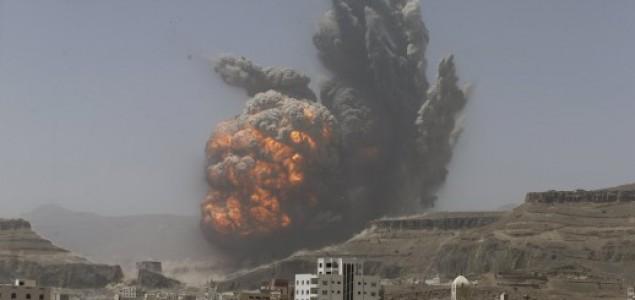 HRW optužio pobunjenike u Jemenu za masovnu upotrebu nagaznih mina