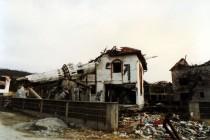 U Ahmićima se obilježava 22. godišnjica stradanja 116  civila