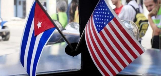 SAD i Kuba održali prve službene razgovore o ljudskim pravima