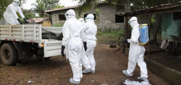 Za zemlje pogođene ebolom potrebno minimalno 1,7 milijardi dolara