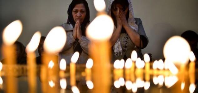 Sto godina od genocida nad Jermenima