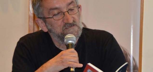 Goran Sarić: Jezik kao šejtanska rabota