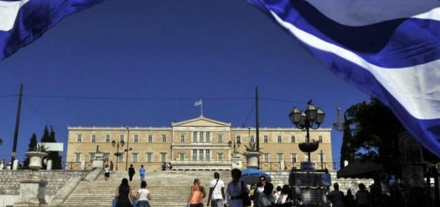 Grčka sigurna da će uskoro moći da plati sve