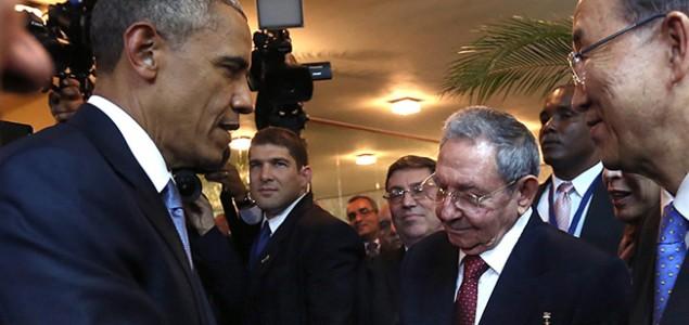 Castro: SAD duguje Kubi milione dolara