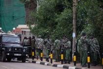 Talačka kriza u Keniji: Militanti upali na univerzitet