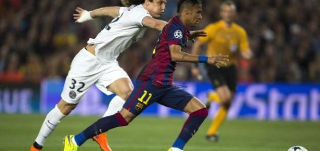 Luiz: Ostaje nam naredna sezona za titulu Lige prvaka