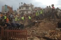Nepal proglasio trodnevnu žalost, poginulih preko 4.300