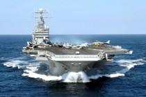 Američki ratni brod u vodama Jemena želi spriječiti isporuku oružja pobunjenicima