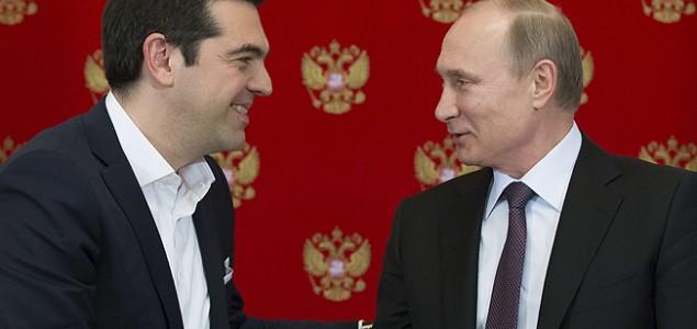 Grčka se naoružava: Sa Putinom dogovaraju nabavku novih ruskih raketa za sustav S-300